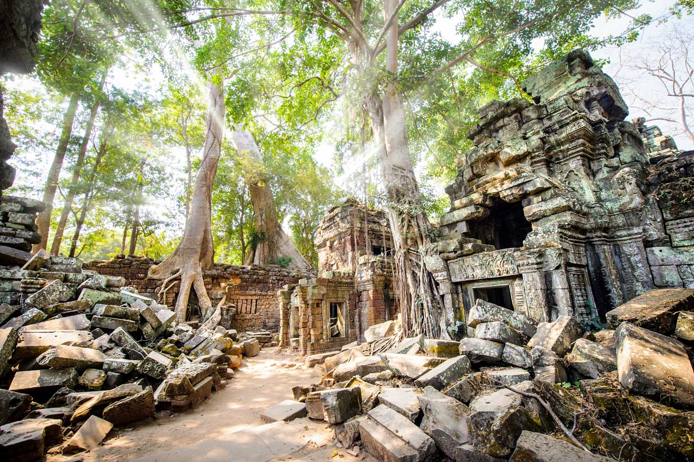 A Useful Guide On Backpacking In Cambodia