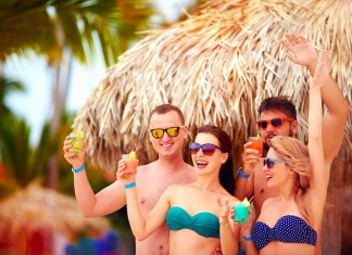 all inclusive resorts in the US
