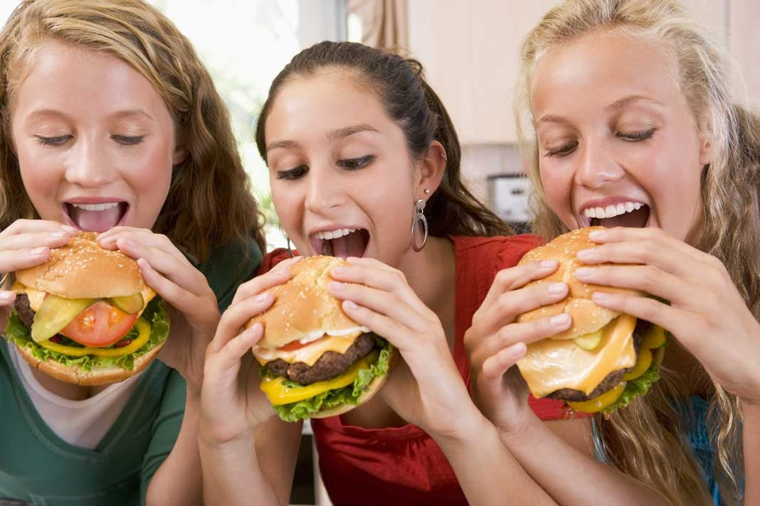 Are You Hungry Check Out The Best Burger Restaurants In America