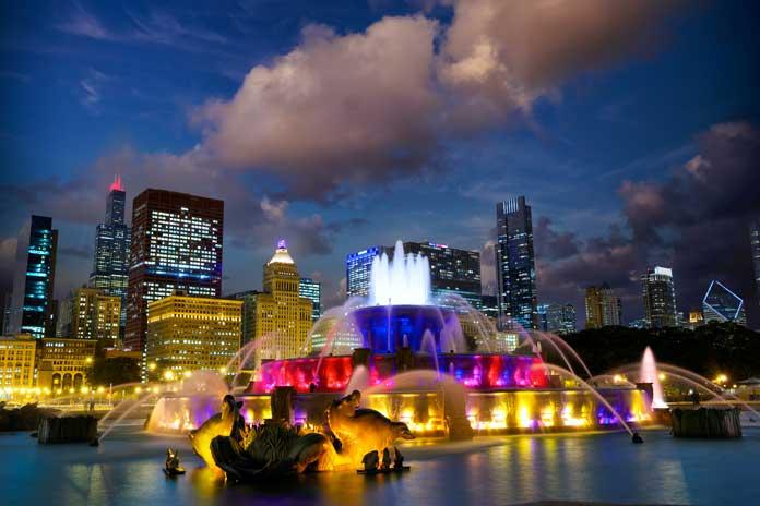 Buckingham Chicago