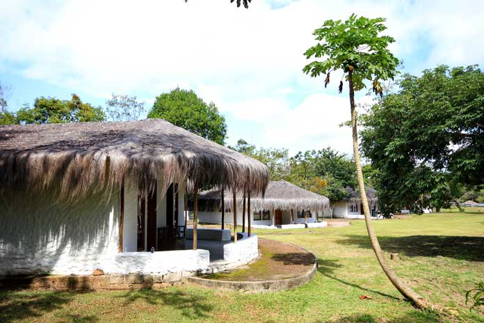 Canaima Camp