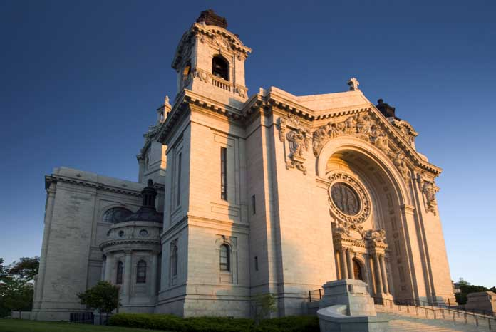 Cathedral of Saint Paul