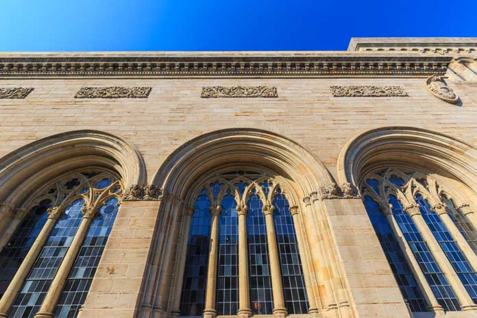 Connecticut Yale University Art Gallery
