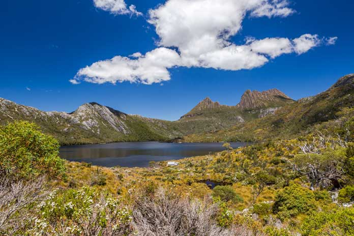 Cradle Mountain-Lake St. Clair