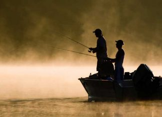 Lakes for Fishing