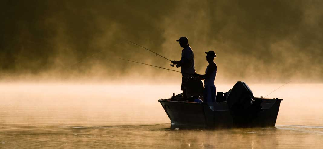Catch a fish at one of these perfect lakes for fishing for Best fishing in minnesota