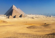 Solo Travelers to Egypt