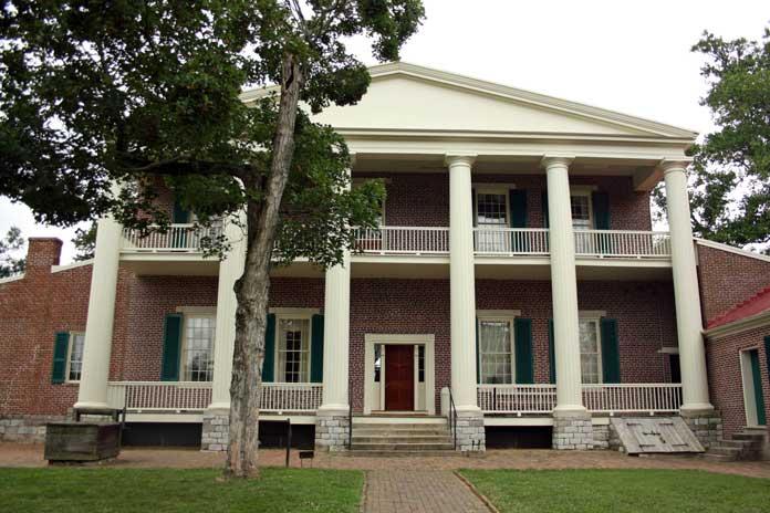 Andrew Jacksons Hermitage