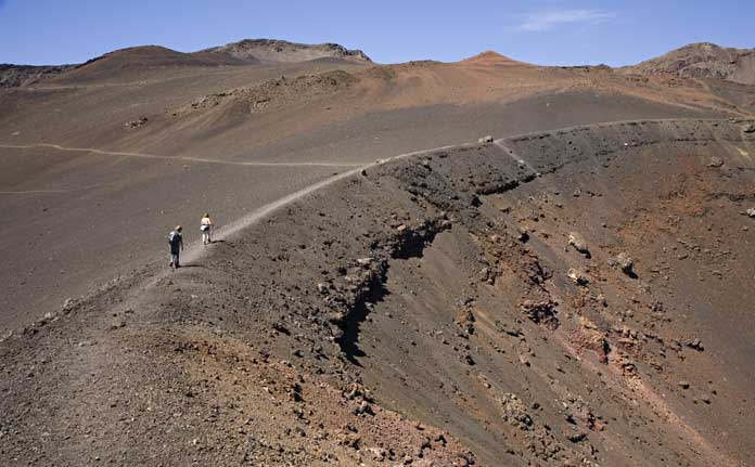 Explore Haleakala National Park