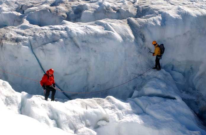 Greenland Activities