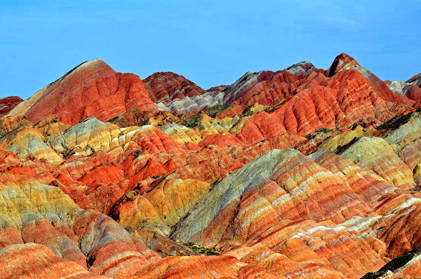 14 Most Beautiful Places On Earth You Wont Believe Exist