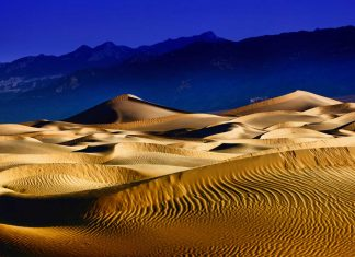 National Parks California