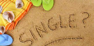 singles travel company