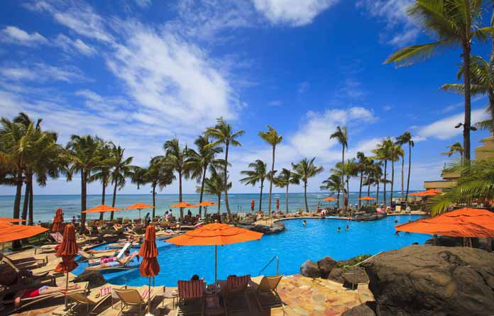 Superb Exotic And Breathtaking, Meet The Most Incredible Pools In USA