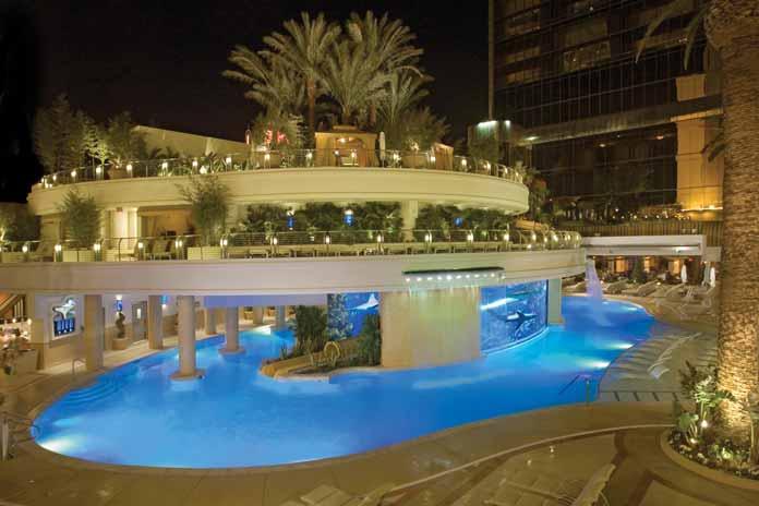 Golden Nugget Casino Hotel