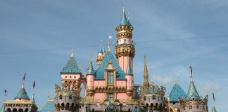 Save Money at Disneyland