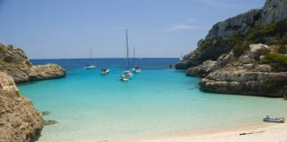 The Best Beaches In Mallorca