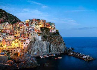 Visit Cinque Terre Italy