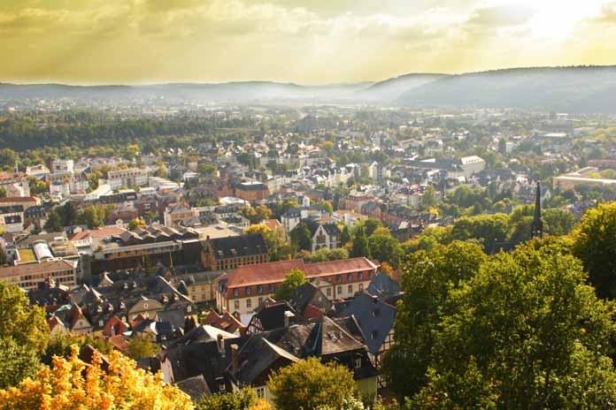Hessen Countryside