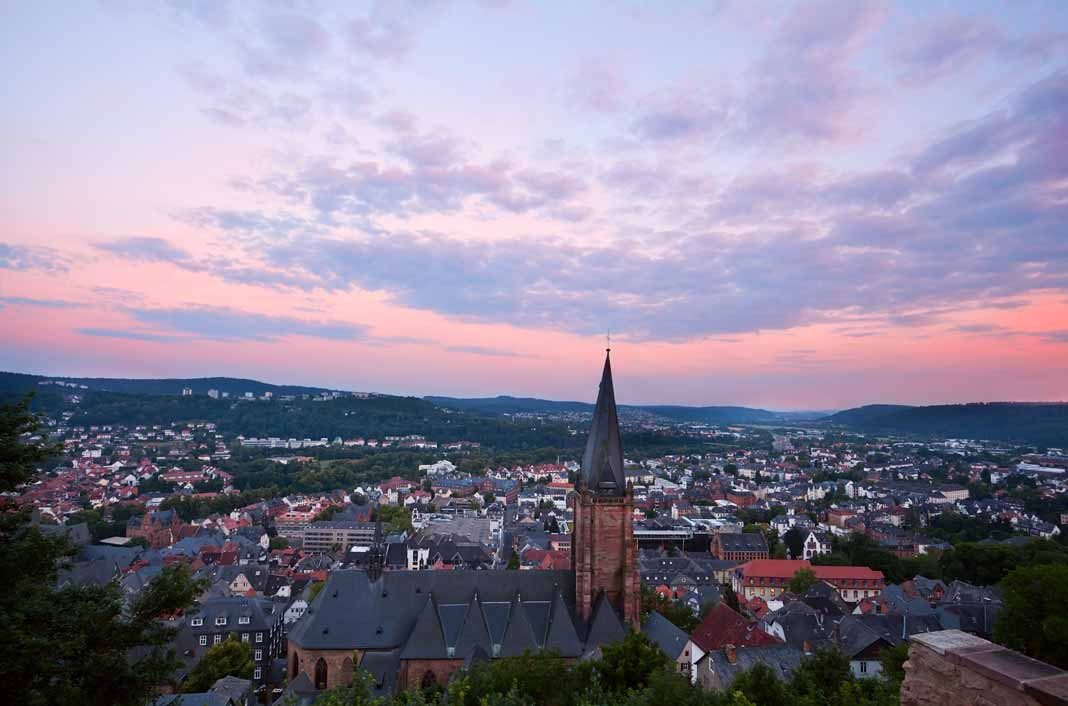 Why You Need To Go To Marburg Germany
