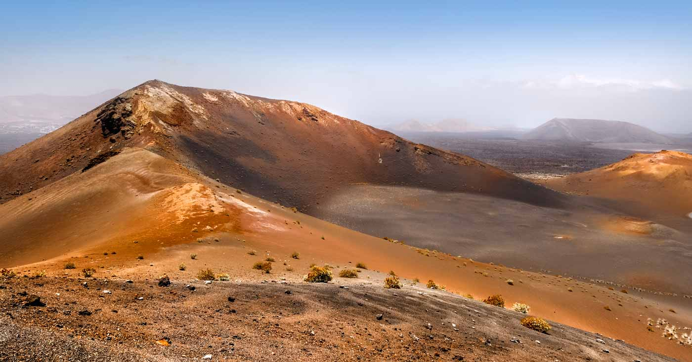 Visit Timanfaya National Park If You Want To Erupt Your