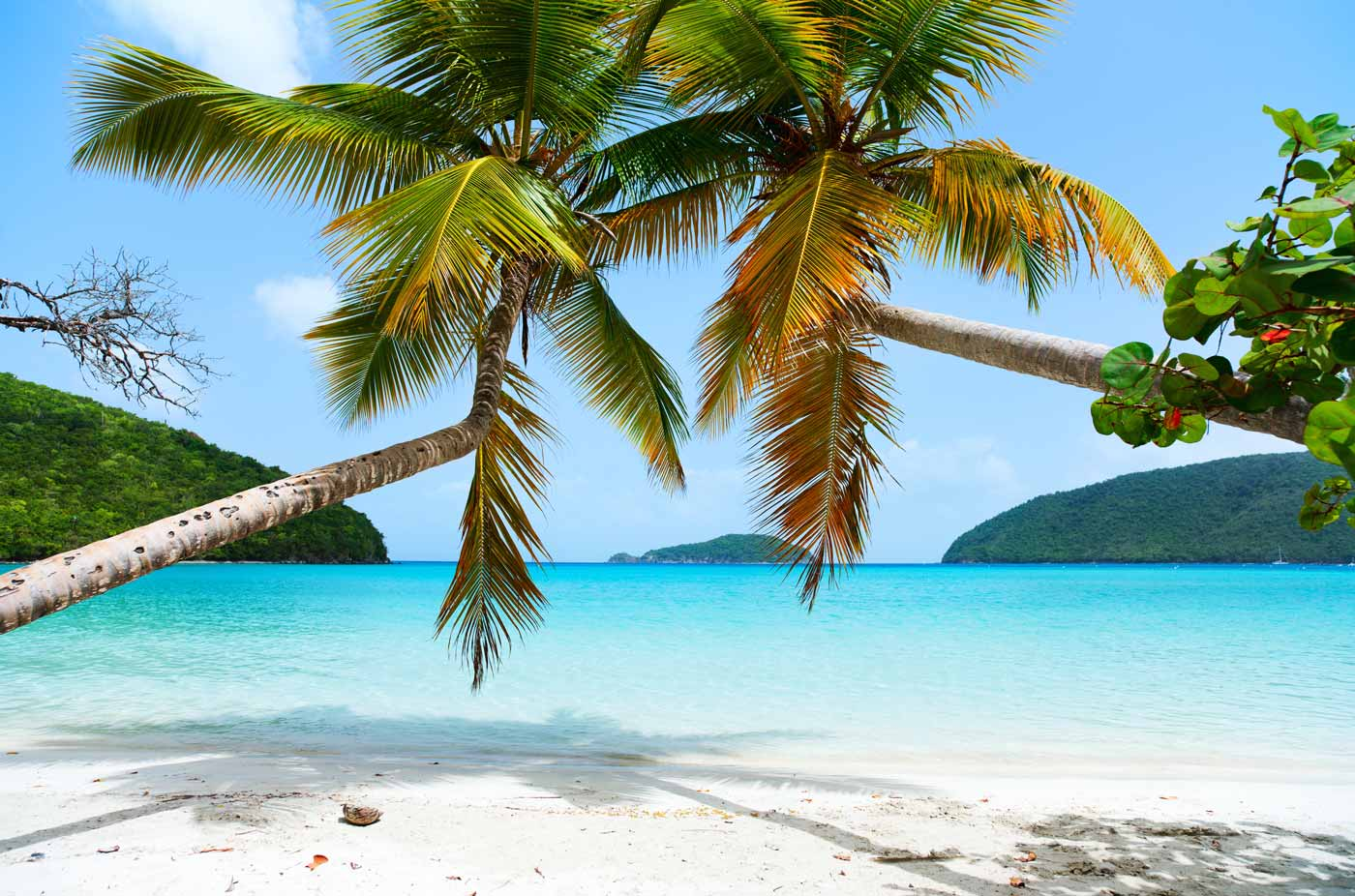 Things to do in the Virgin Islands; a great Caribbean experience