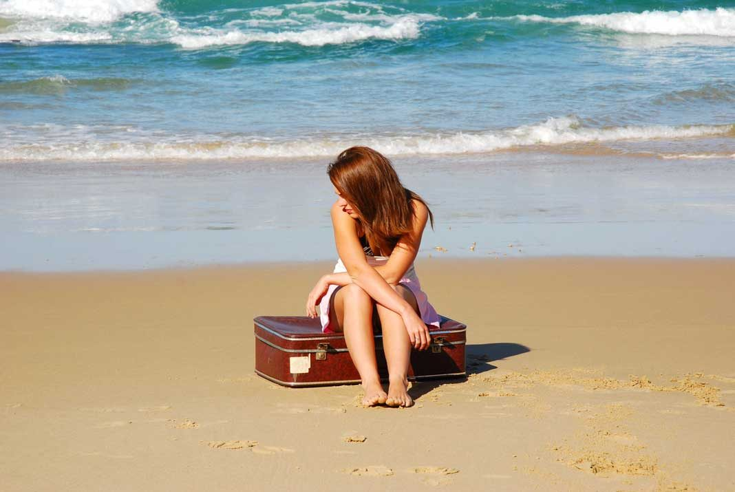 post-travel depression