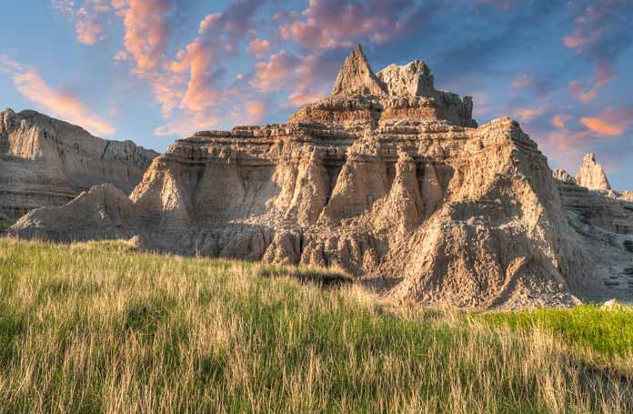 Castle Trail