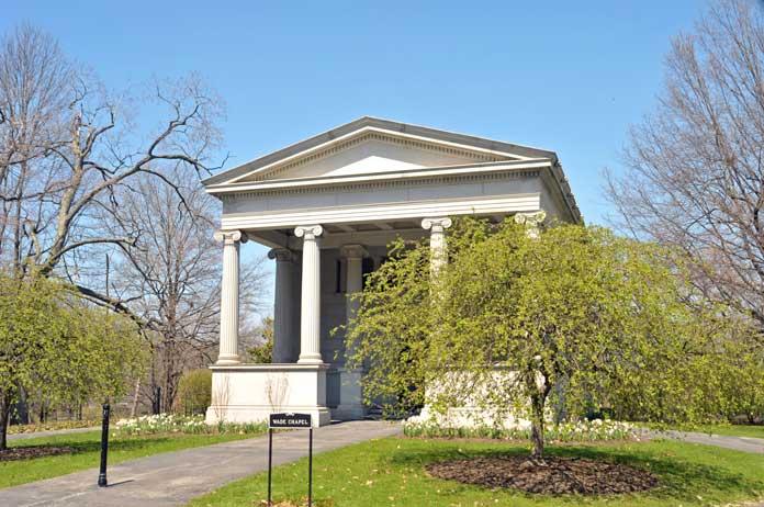 Memorial Gardens Cemetery Cleveland Ohio Garden Ftempo