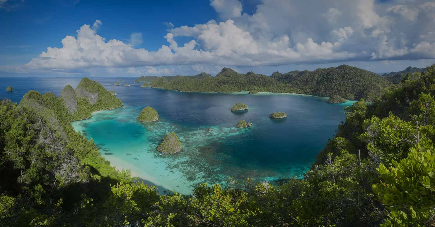 Your Personal Guide To The Wonders Of Papua New Guinea