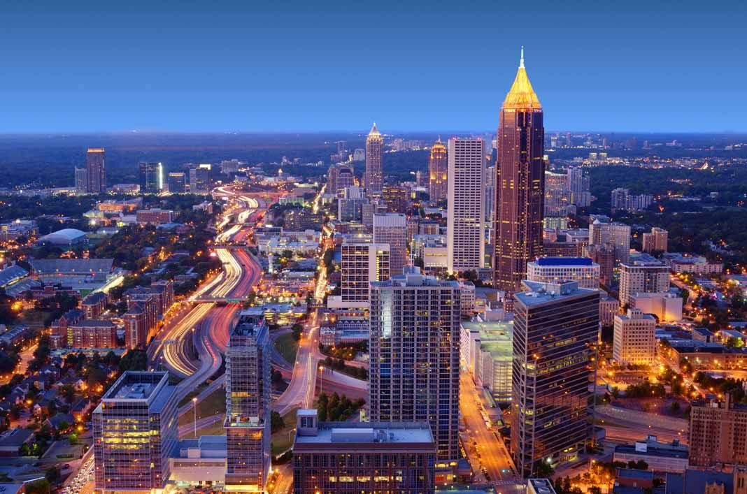 best things to do in Atlanta