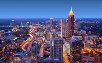 best things to do in Atlanta