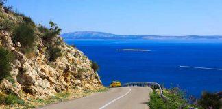 bus journeys in Croatia