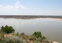 lake meredith texas panhandle