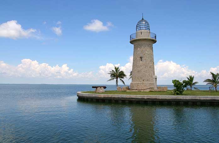 Boca Chita Key Biscanye