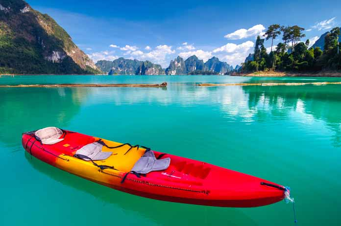 Things to do in Khao Sok National Park