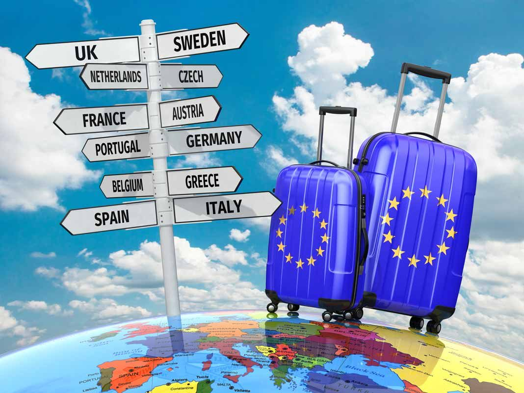 A list of resolutions: what to do differently on your next trip around Europe