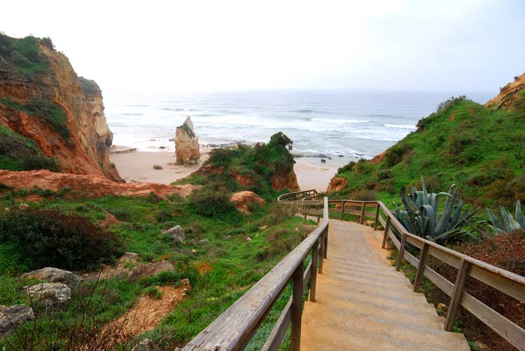 Algarve-Coast
