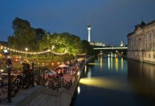 Amazing Pubs & Bars in Berlin