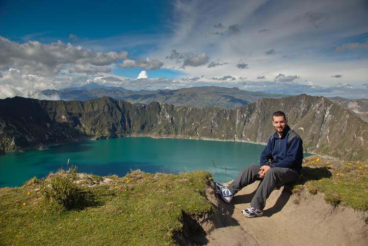 Backpacking-in-Ecuador