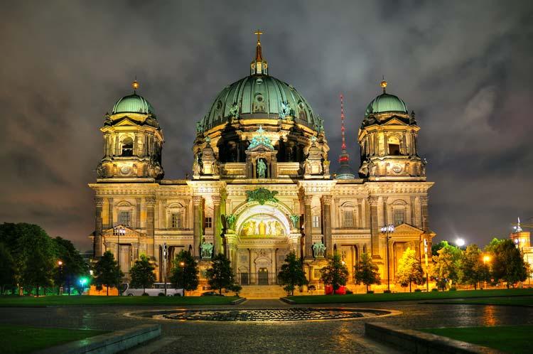 Berlin-Cathedral-Berlin-Germany