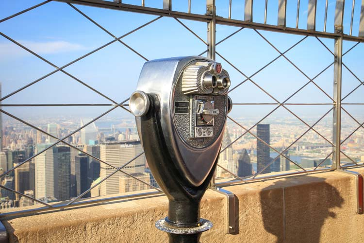 Binoculars-Empire-State-Building-observation-deck