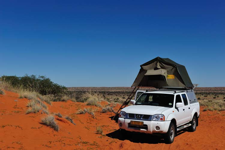 Camping-South-Africa