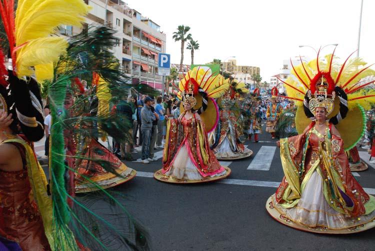 Carnival-Tenerife