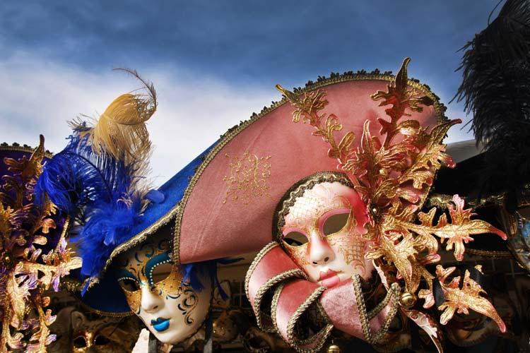 Carnival-Venice