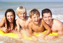 Child Friendly Holidays