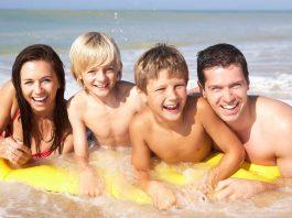 Child Friendly Holidays