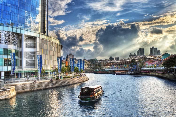 Clarke-Quay