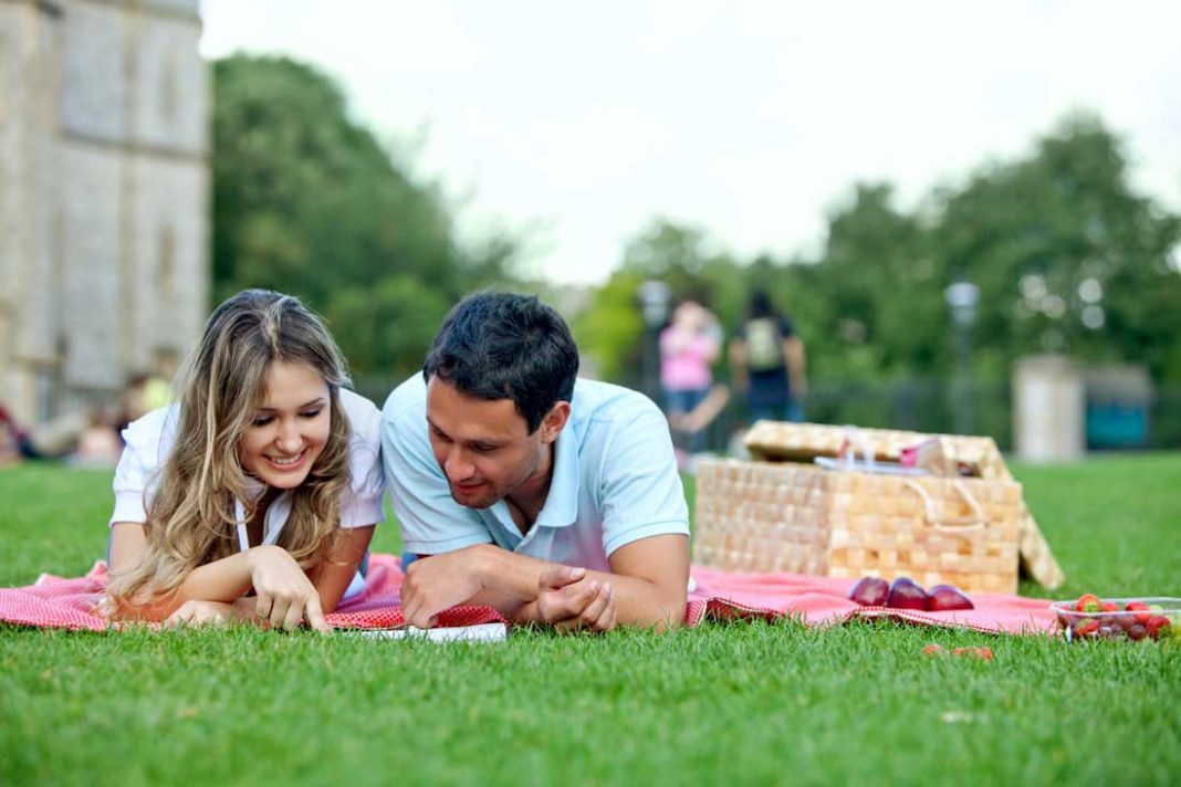 Best Cities for Picnics