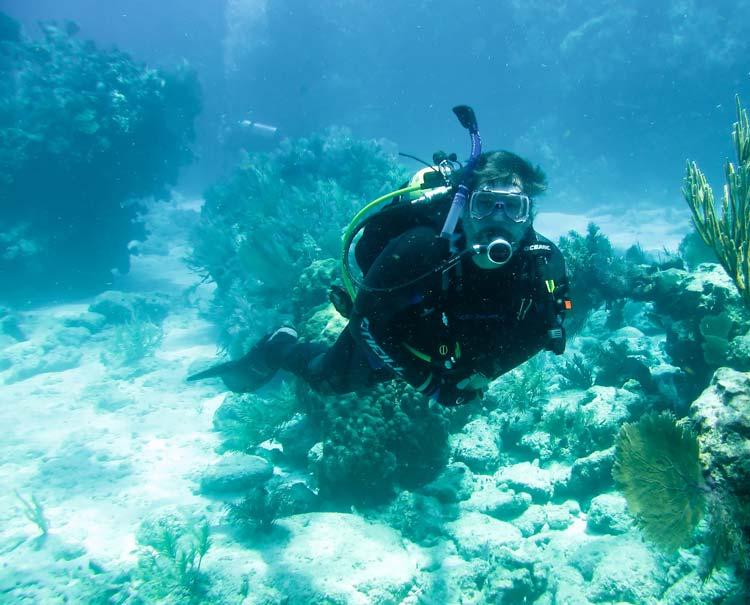 Diving-Florida-Keys